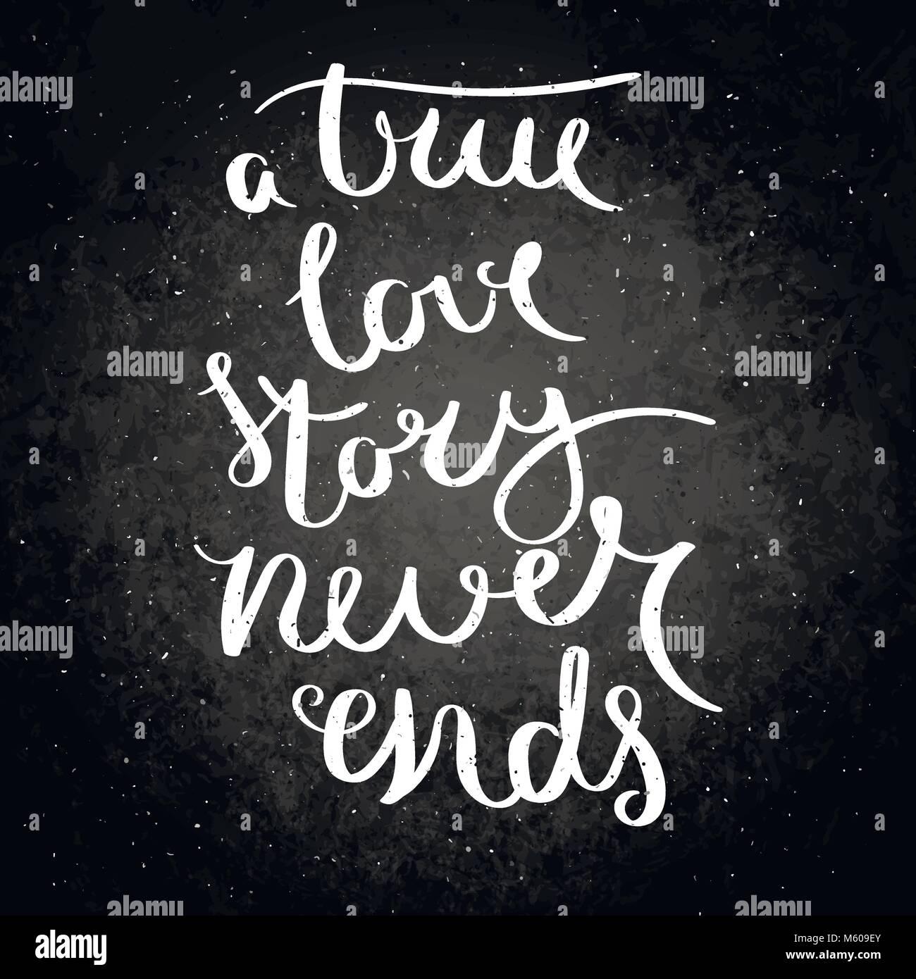 Famoso Una Verdadera Historia De Amor Nunca Termina Marco ...