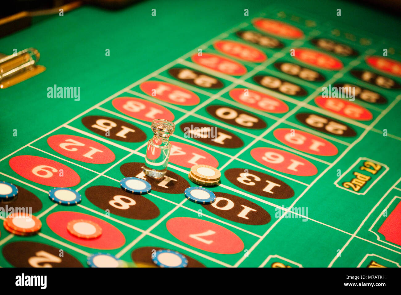 Nevada Roulette Imágenes De Stock & Nevada Roulette Fotos De Stock ...