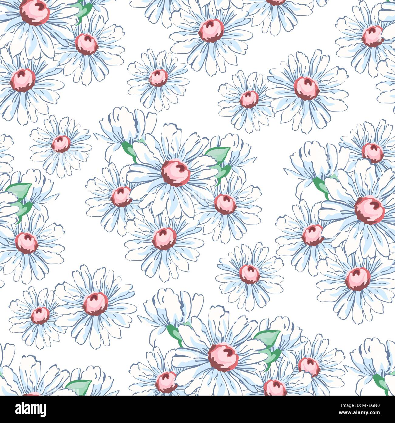 Floral Wallpapers Imágenes De Stock & Floral Wallpapers Fotos De ...