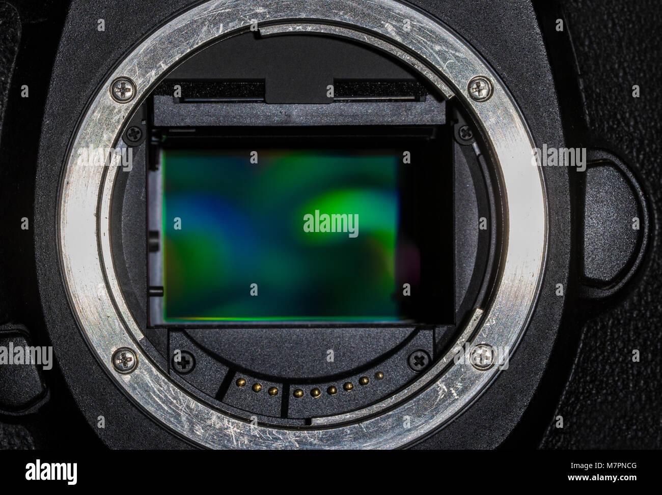 Full Sensor Imágenes De Stock & Full Sensor Fotos De Stock - Alamy