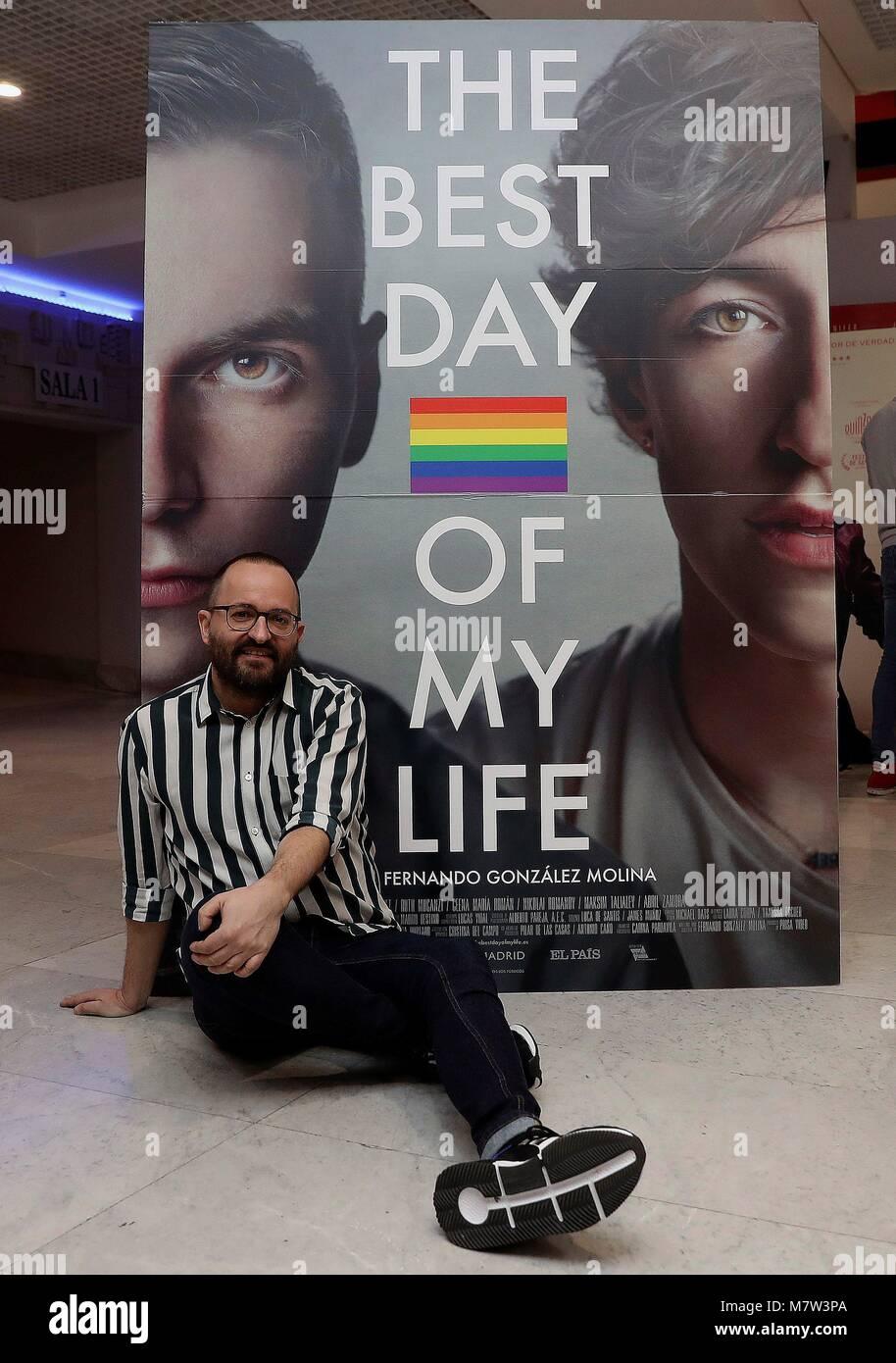 documental gay en español