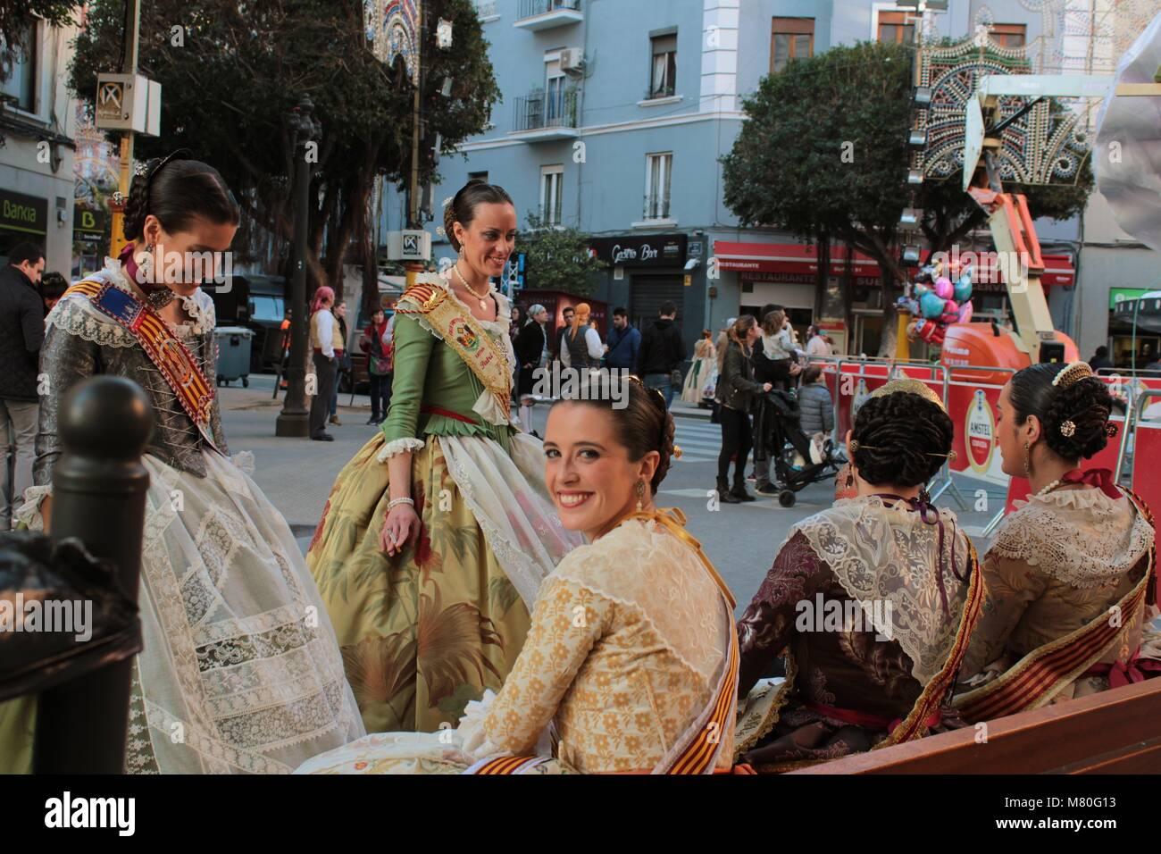 Encuéntrate con gente nueva en Valencia
