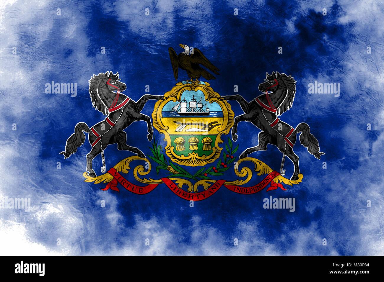 Bonito Colorear Bandera De Estado De Missouri Fotos - Enmarcado Para ...