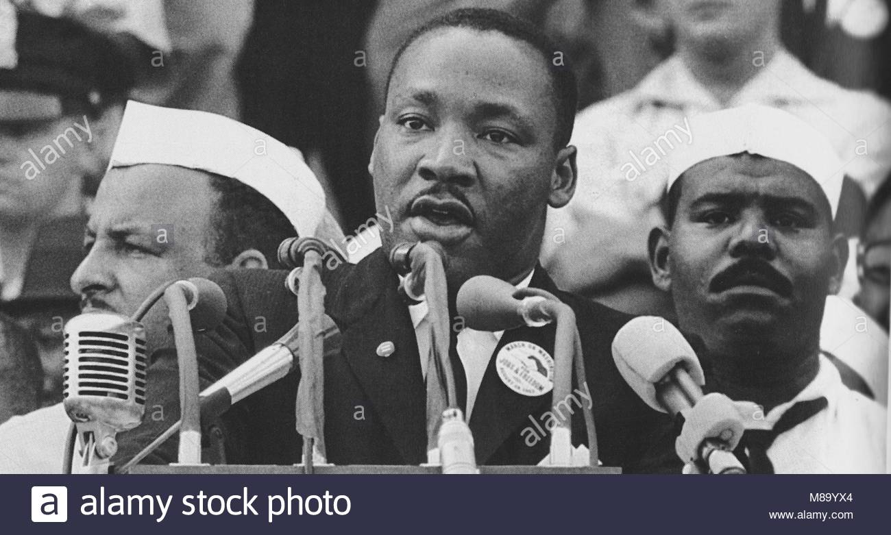 Excelente Martin Luther King Jr Para Colorear Tengo Un Sueño Imagen ...