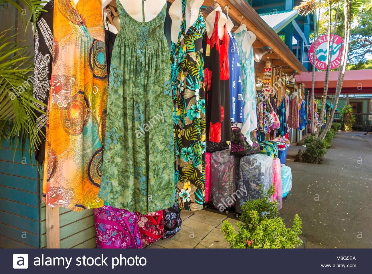 Tienda De Ropa Venta Vestidos De Kalama Village Shopping