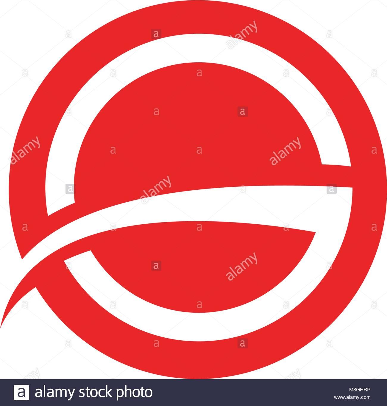 G logotipo plantillas de iconos y símbolos app Ilustración del ...
