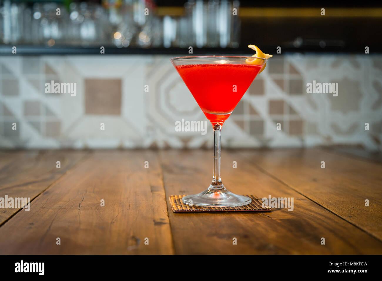 Bebidas os del mundo - Foto de stock