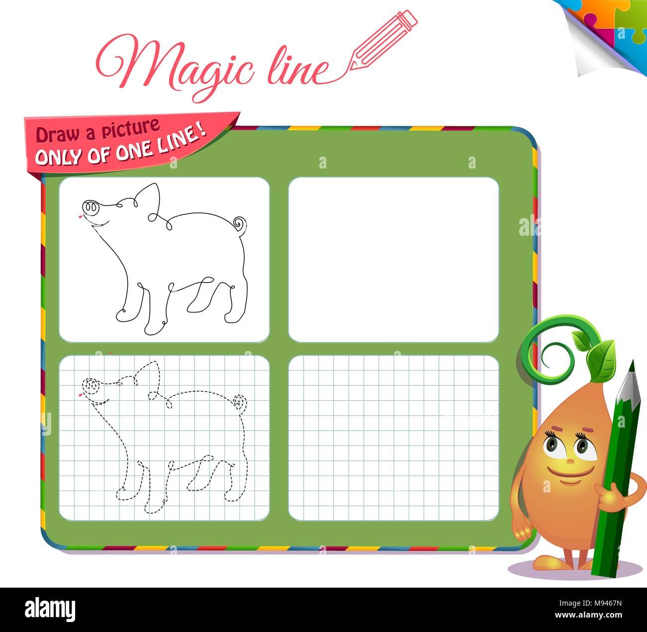 Asombroso Piggy Para Colorear Regalo - Dibujos Para Colorear En ...
