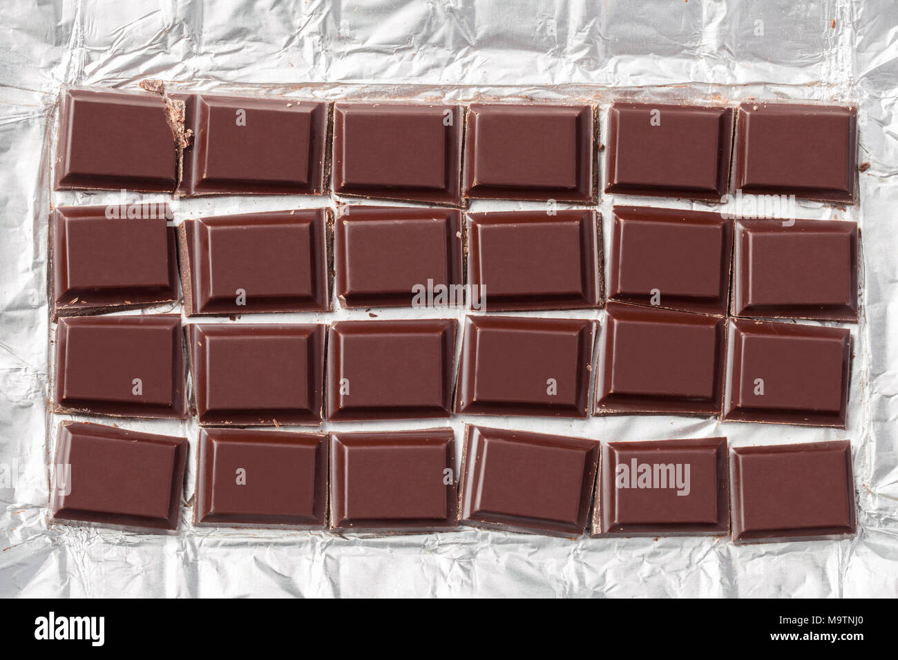 Chocolate Packaging Imágenes De Stock & Chocolate Packaging Fotos De ...