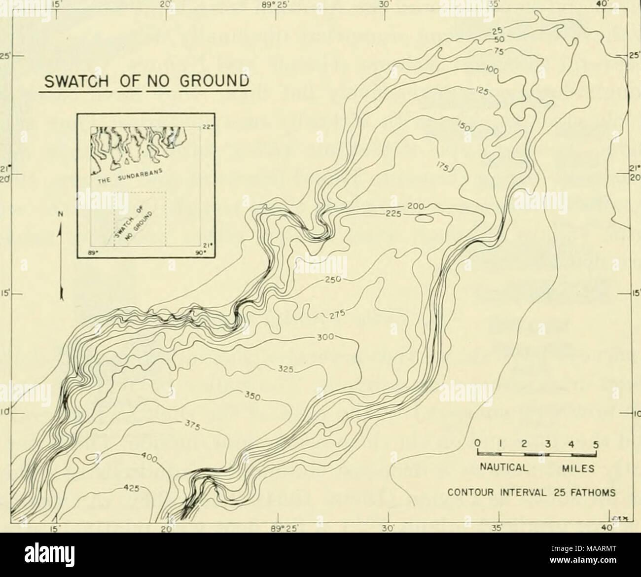 97bc32f209f5 La tierra debajo del mar   Historia . 0 12 3 4 5 MILLAS NÁUTICAS .