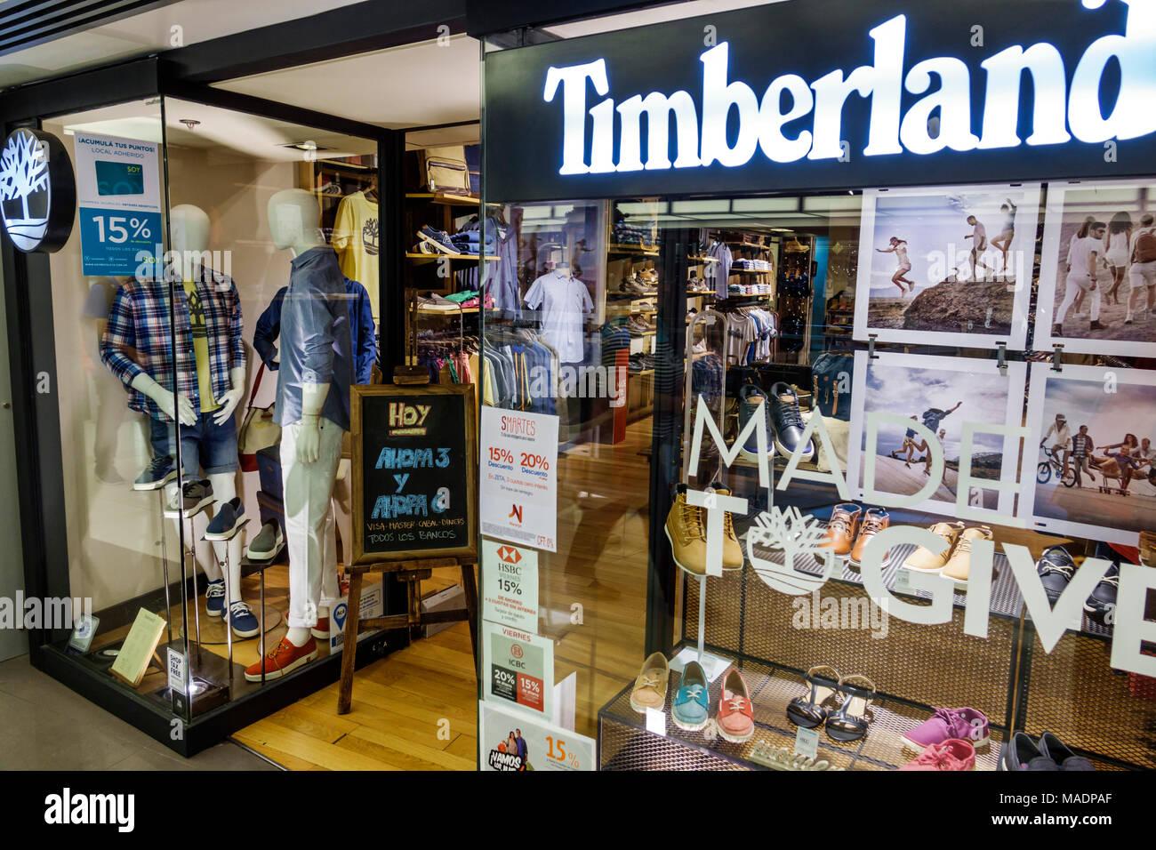 Timberland Ropa y Calzado en venta en Capital Federal | OLX