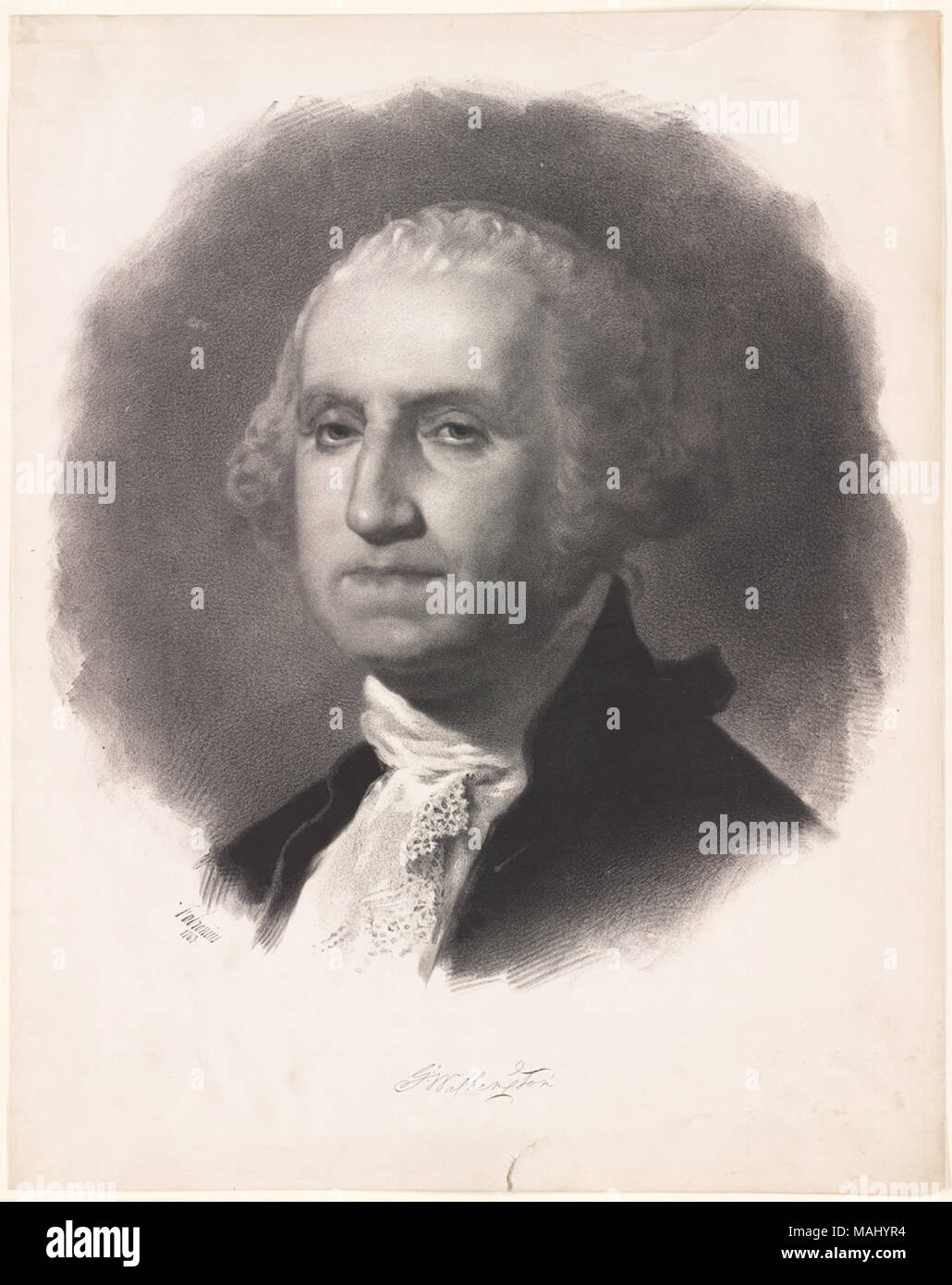 Hermosa Dibujos Para Colorear De George Washington Inspiración ...