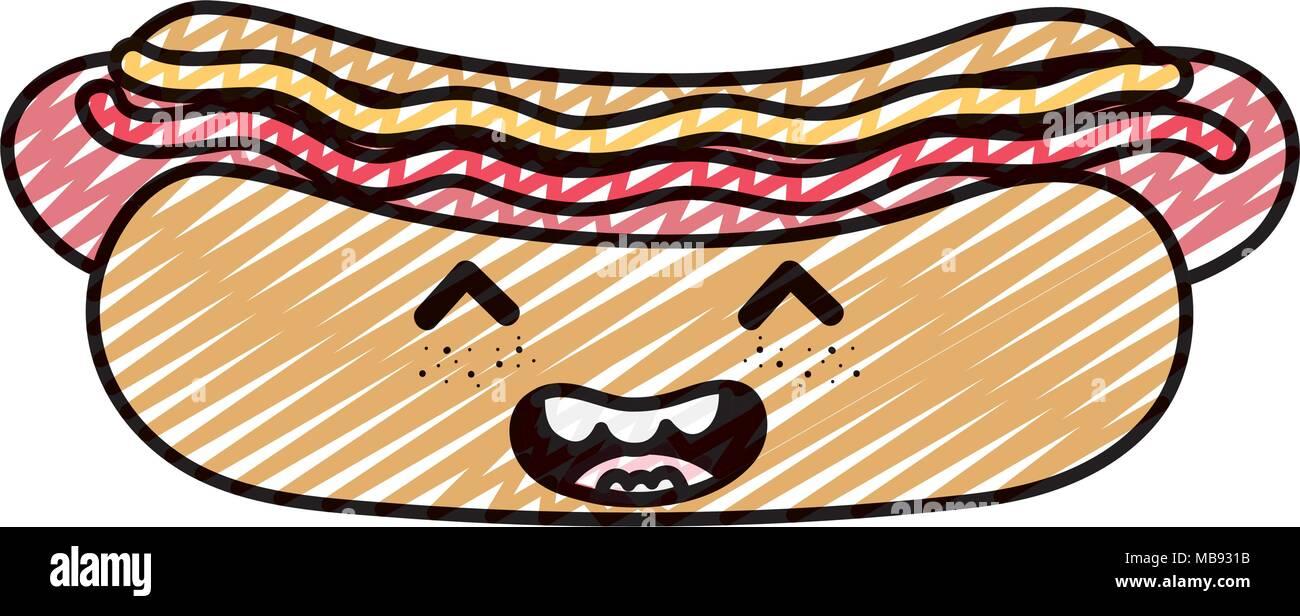 Kawaii Dog Icon Imágenes De Stock & Kawaii Dog Icon Fotos De Stock ...