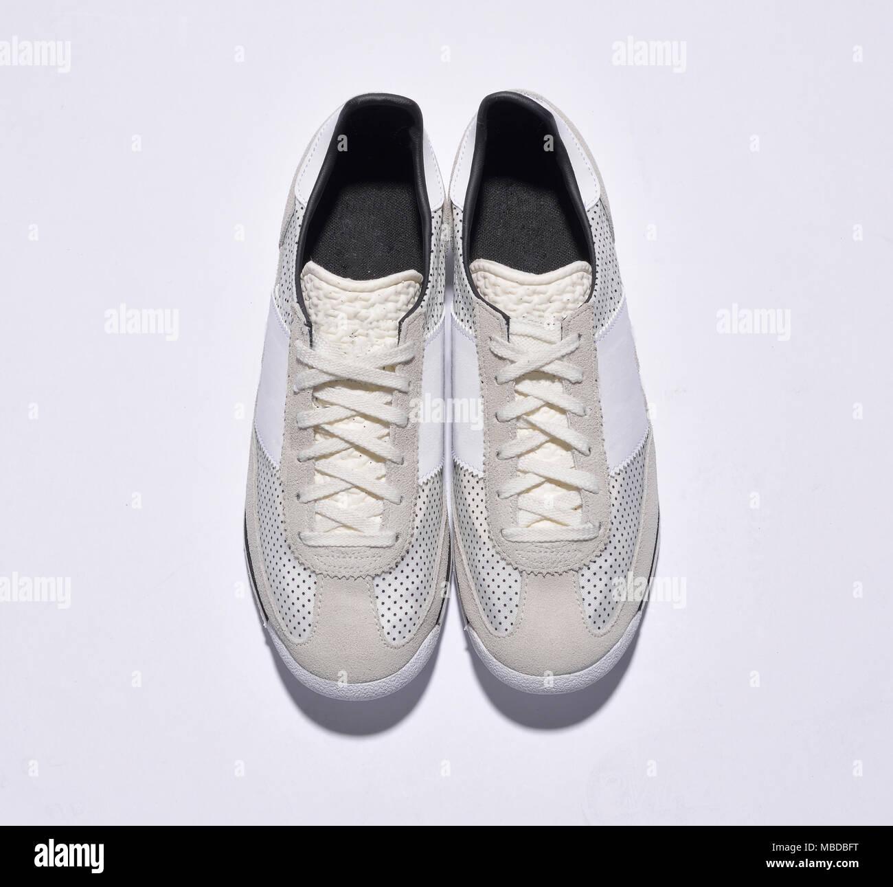 zapato deportivo Imagen De Stock