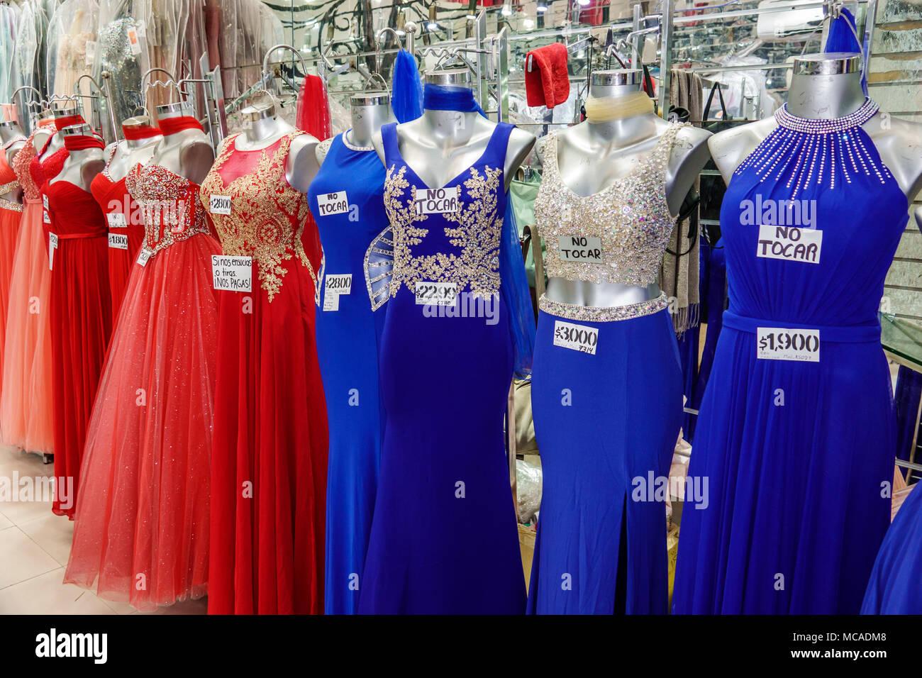 Vestidos de noche tiendas en mexico df