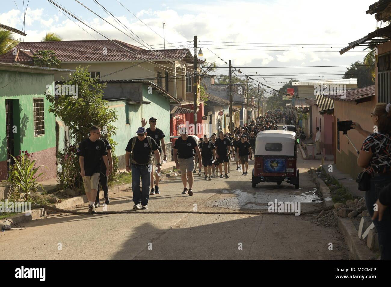 Comayagua Honduras Imágenes De Stock & Comayagua Honduras Fotos De ...