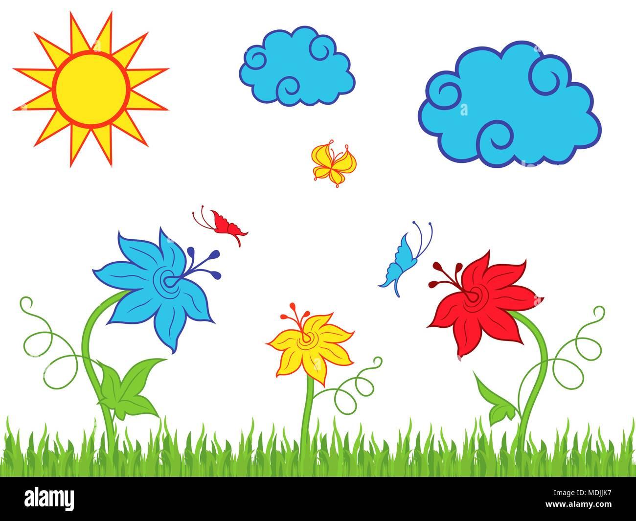 Imagenes de nubes infantiles silueta infantil osito en nube with imagenes de nubes infantiles - Imagenes de nubes infantiles ...