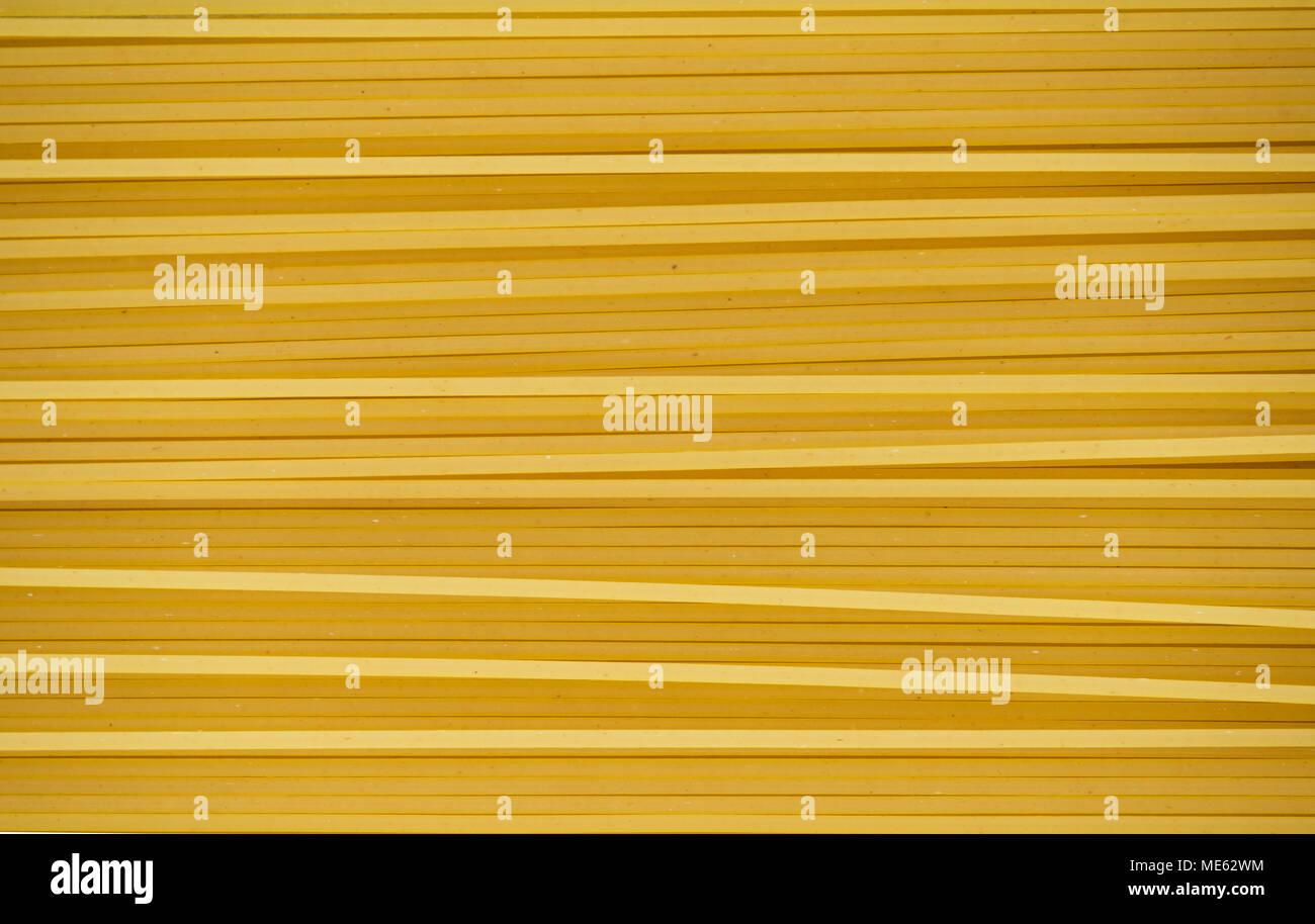 Cerca de textura espagueti Foto de stock