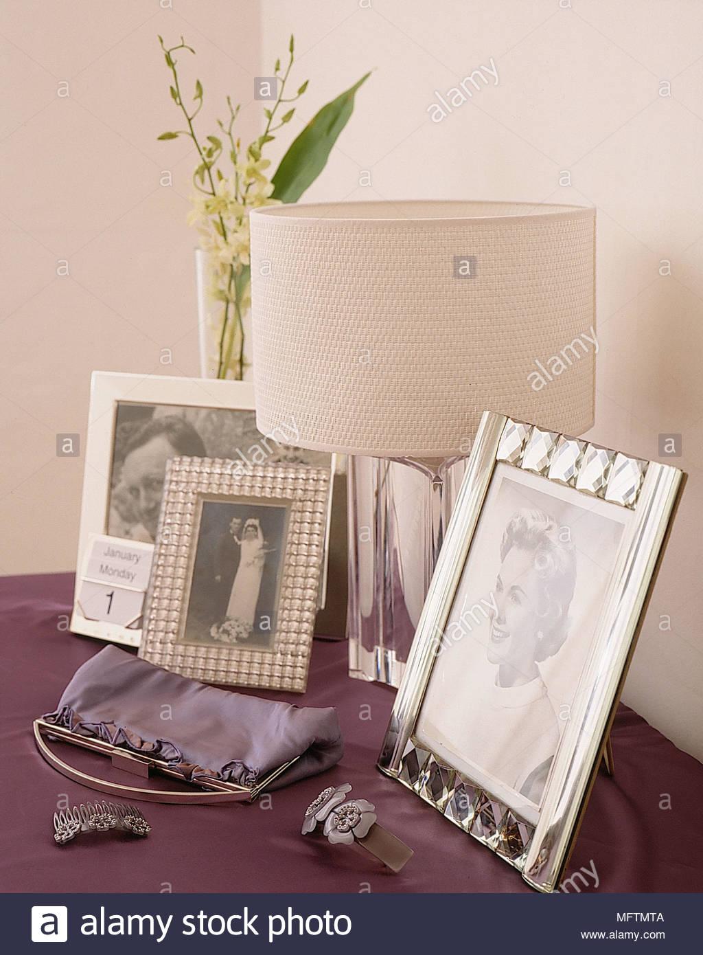 Family Photos Frames Imágenes De Stock & Family Photos Frames Fotos ...