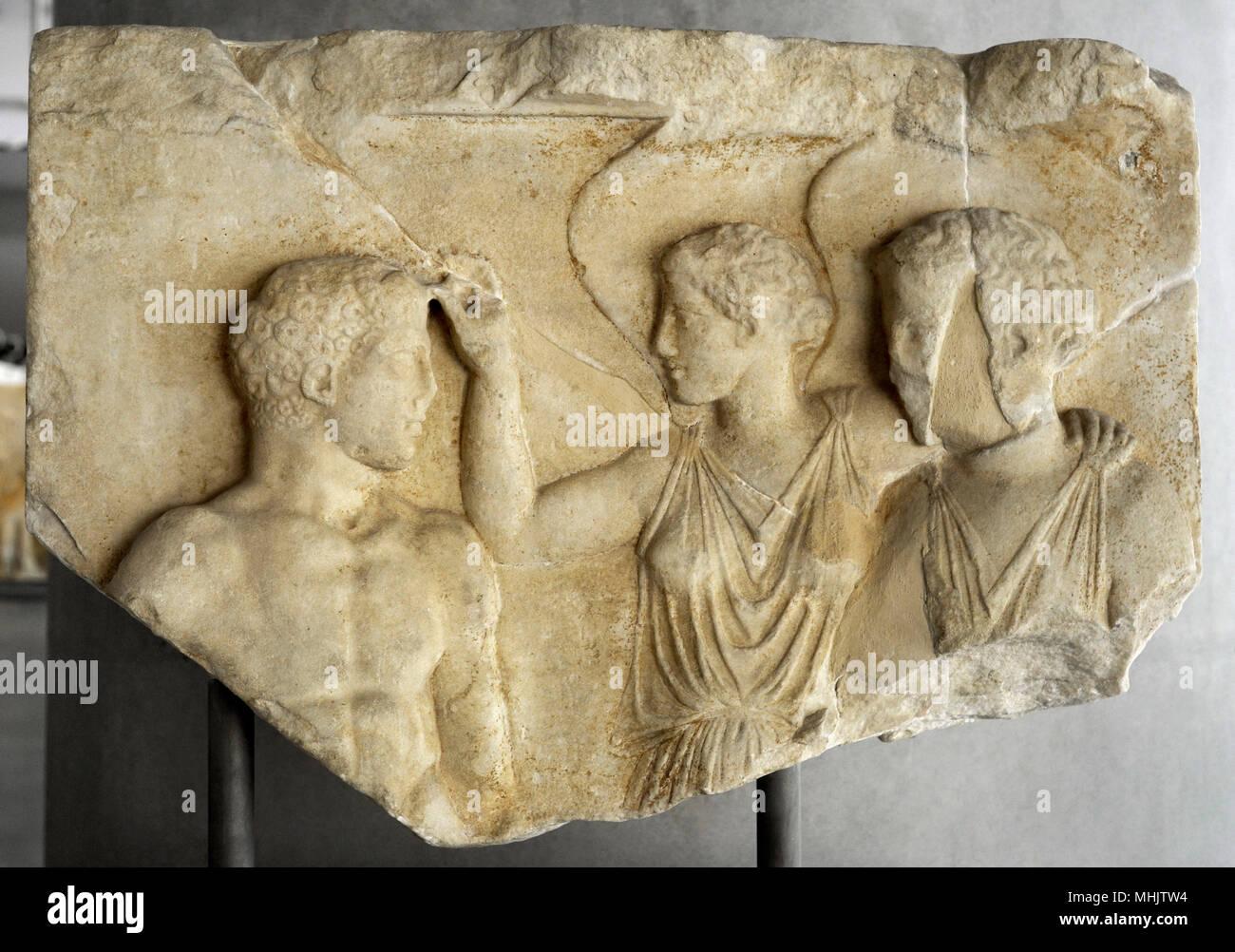 Goddess Relief De Nike Imágenes Stockamp; Of N8wn0mv