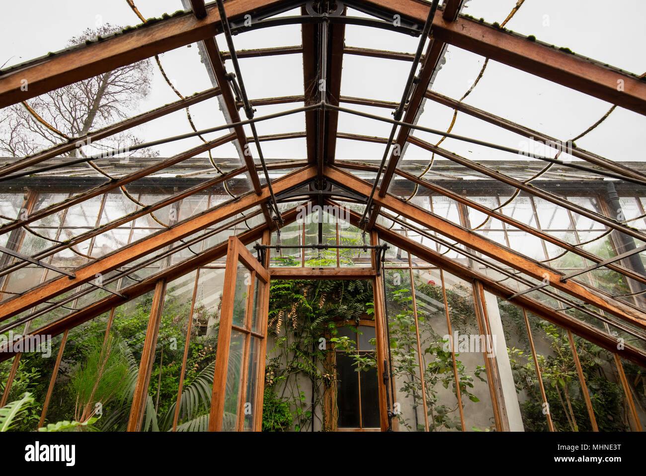 Cambridge Botanical Gardens Imágenes De Stock & Cambridge Botanical ...