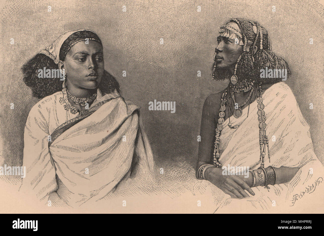Female Enslavement