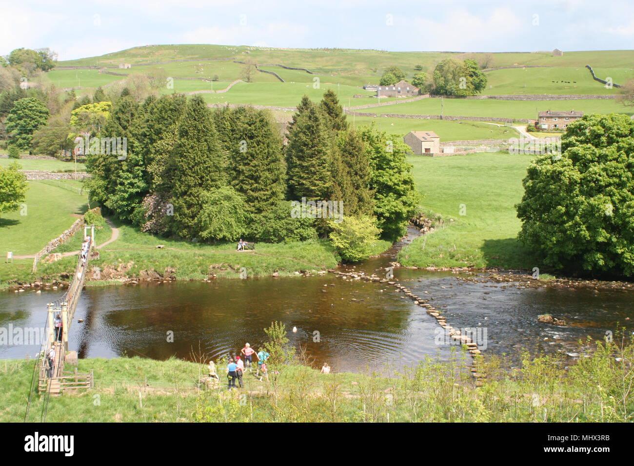 Imágenes de Yorkshire Foto de stock