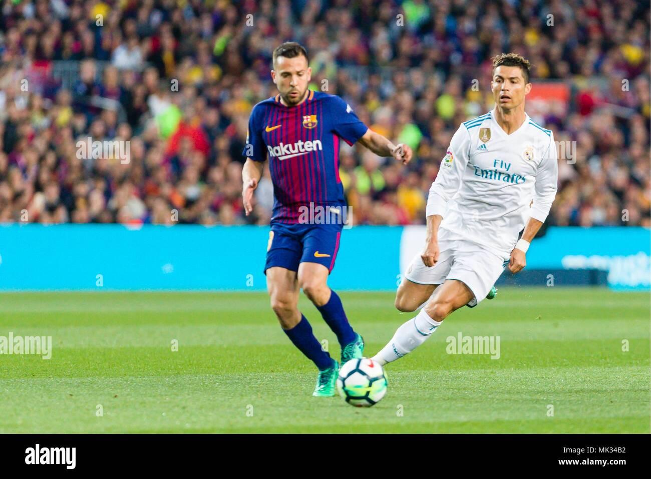 Avance Real Madrid Cristiano Ronaldo 7 Y El Defensor Del Fc