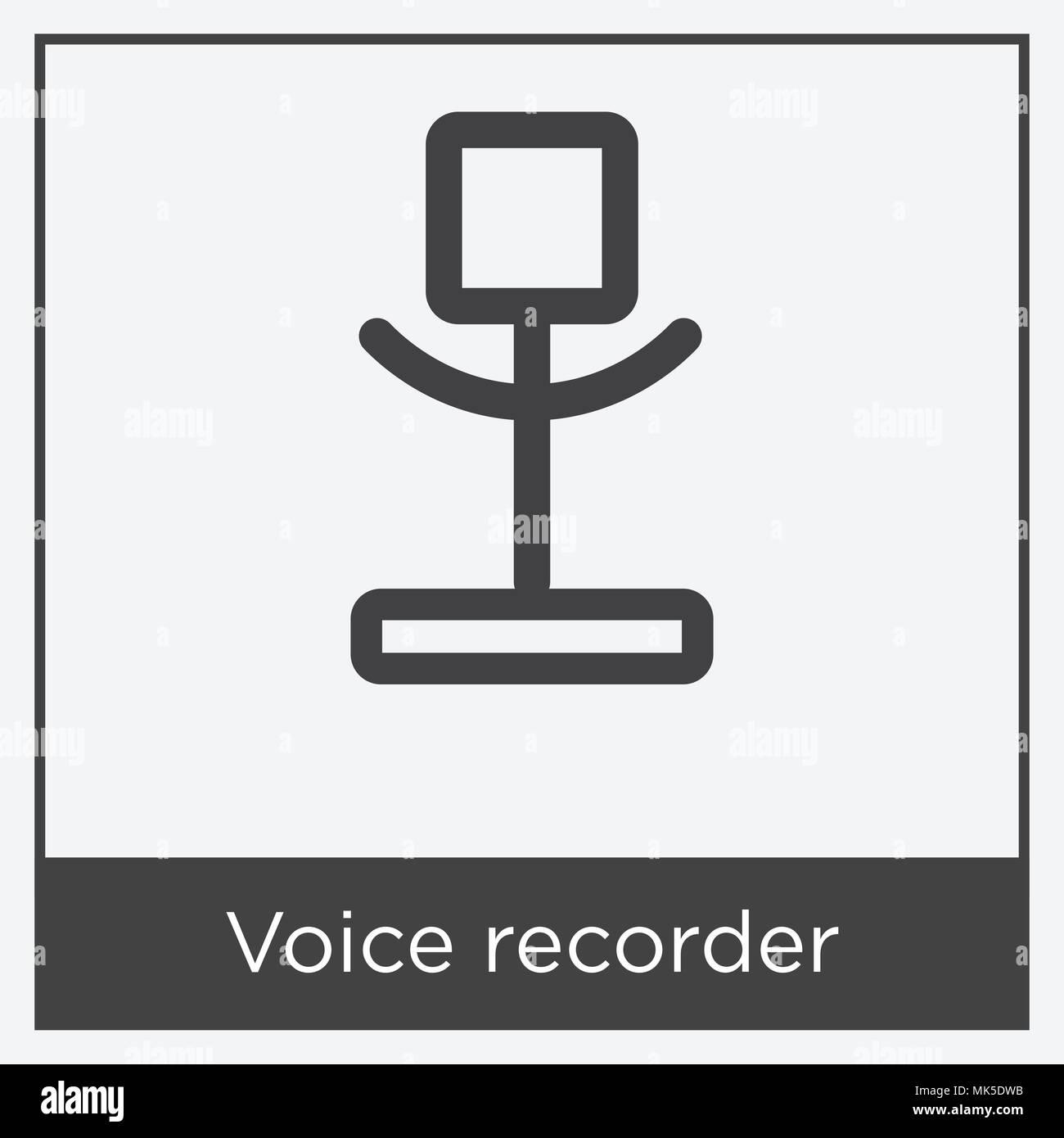 Radio Recorder Imágenes De Stock & Radio Recorder Fotos De Stock ...