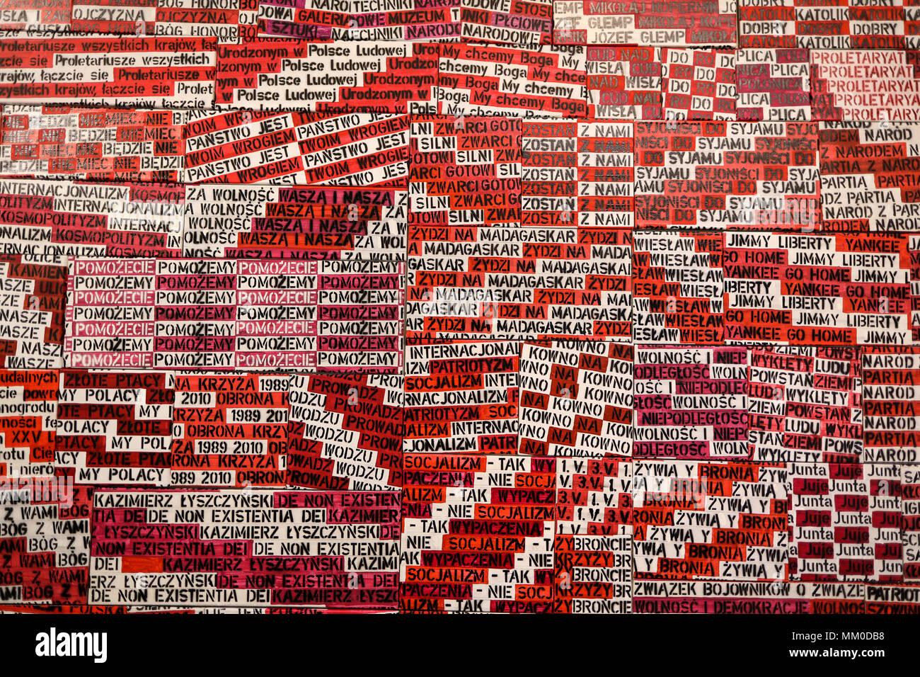 Words Collage Imágenes De Stock & Words Collage Fotos De Stock - Alamy