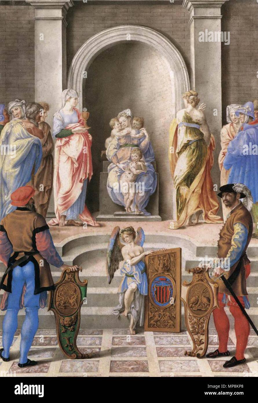 Tres Virtudes Teologicas Fotos e Imágenes de stock - Alamy