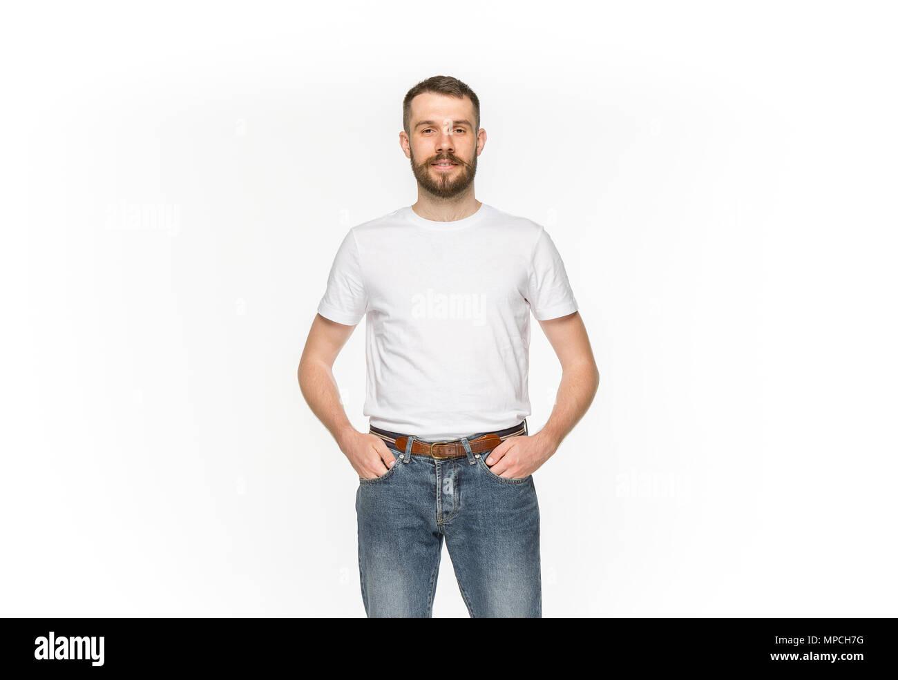 c9caf9ecf Vector T Shirt Mockup Imágenes De Stock & Vector T Shirt Mockup ...