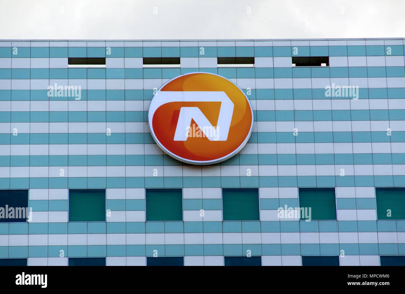 La haya pa ses bajos septiembre 26 2015 nationale for Nationale nederlanden oficinas