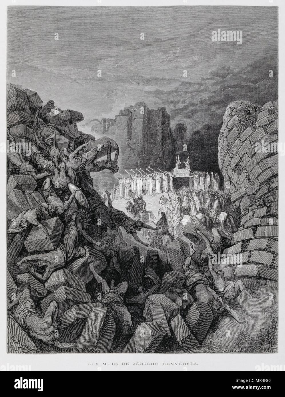 Walls Of Jericho Imágenes De Stock & Walls Of Jericho Fotos De Stock ...