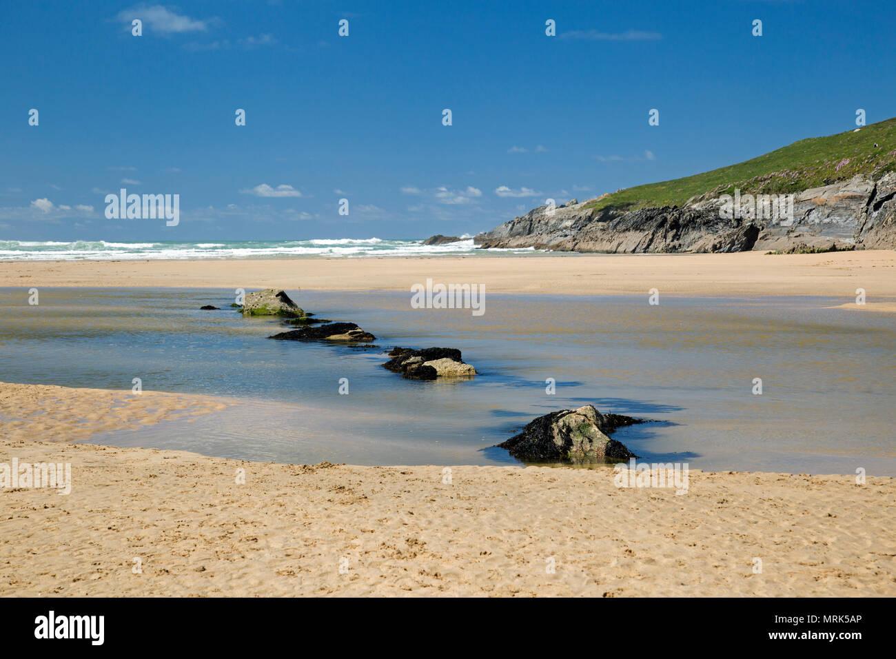 fb7b54288add4 Características de rock en Perranporth