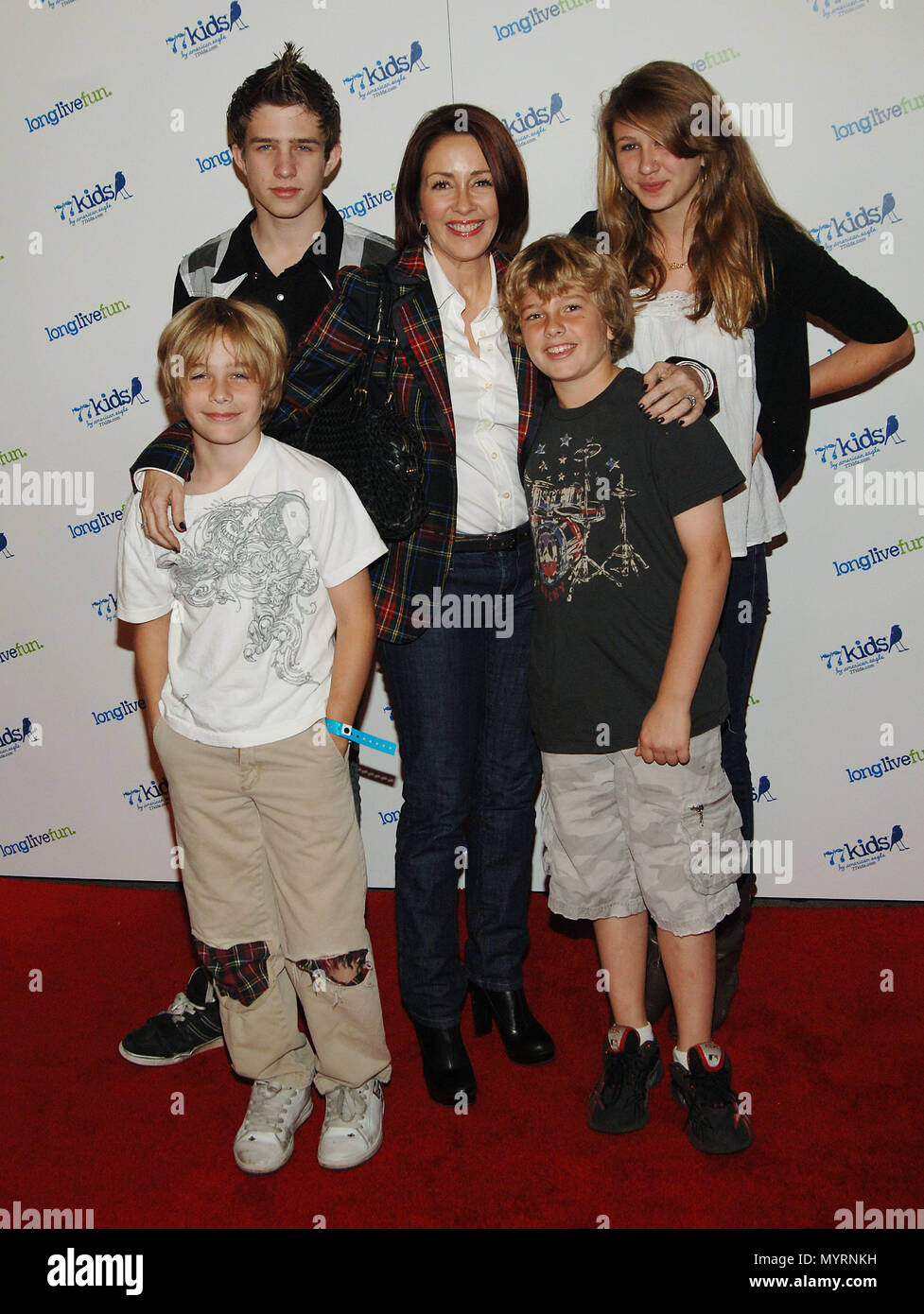 Are mistaken. Patricia heaton leather pants