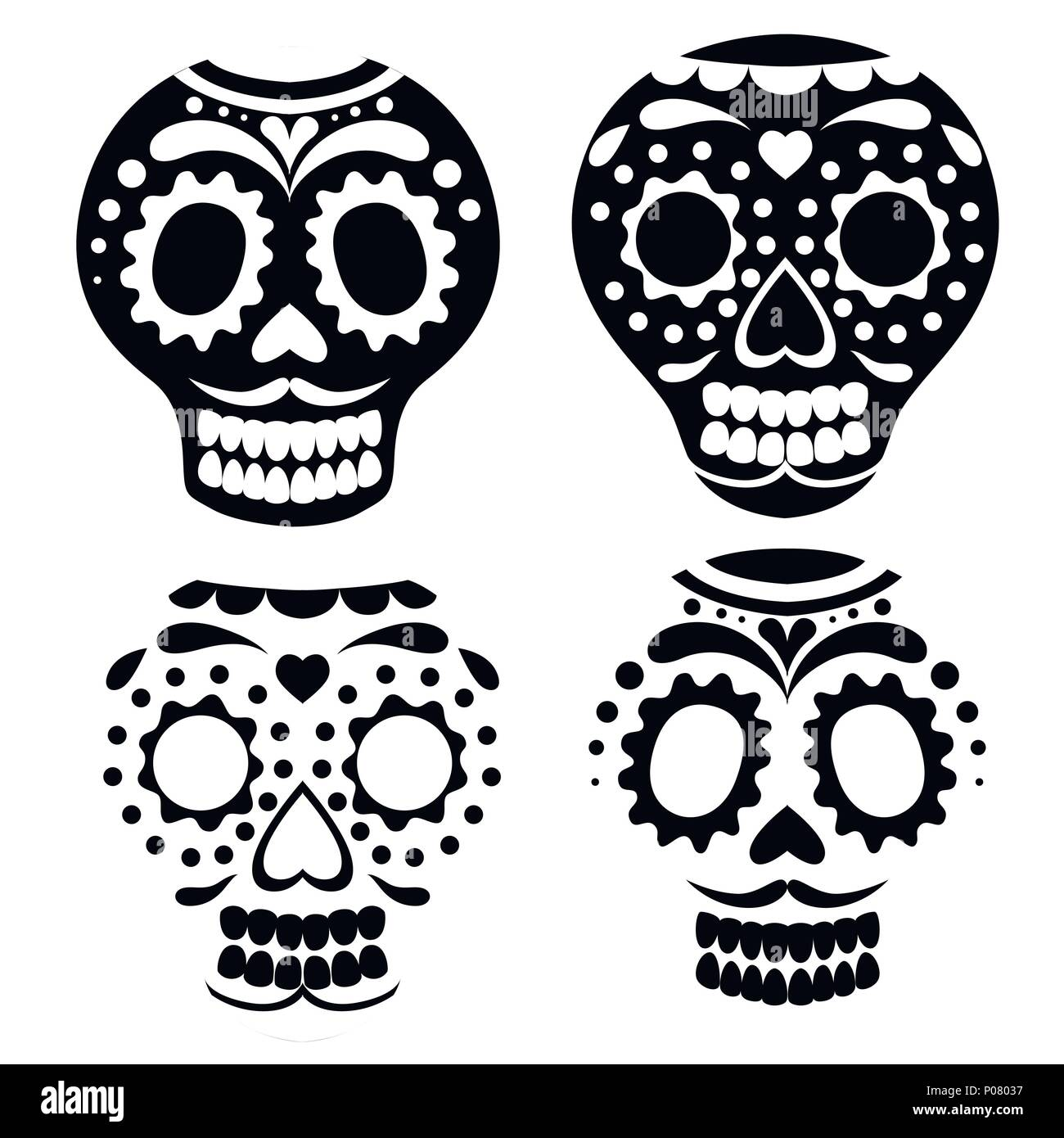 Mexican Folk Mask Imágenes De Stock & Mexican Folk Mask Fotos De ...