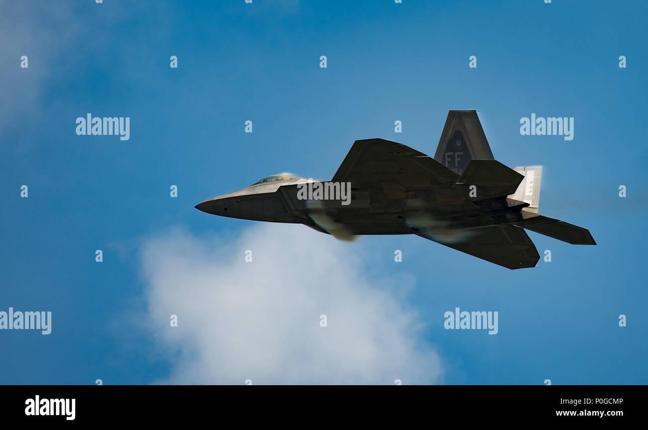Vistoso Piloto De La Fuerza Aérea Reanudar Muestra Friso - Colección ...