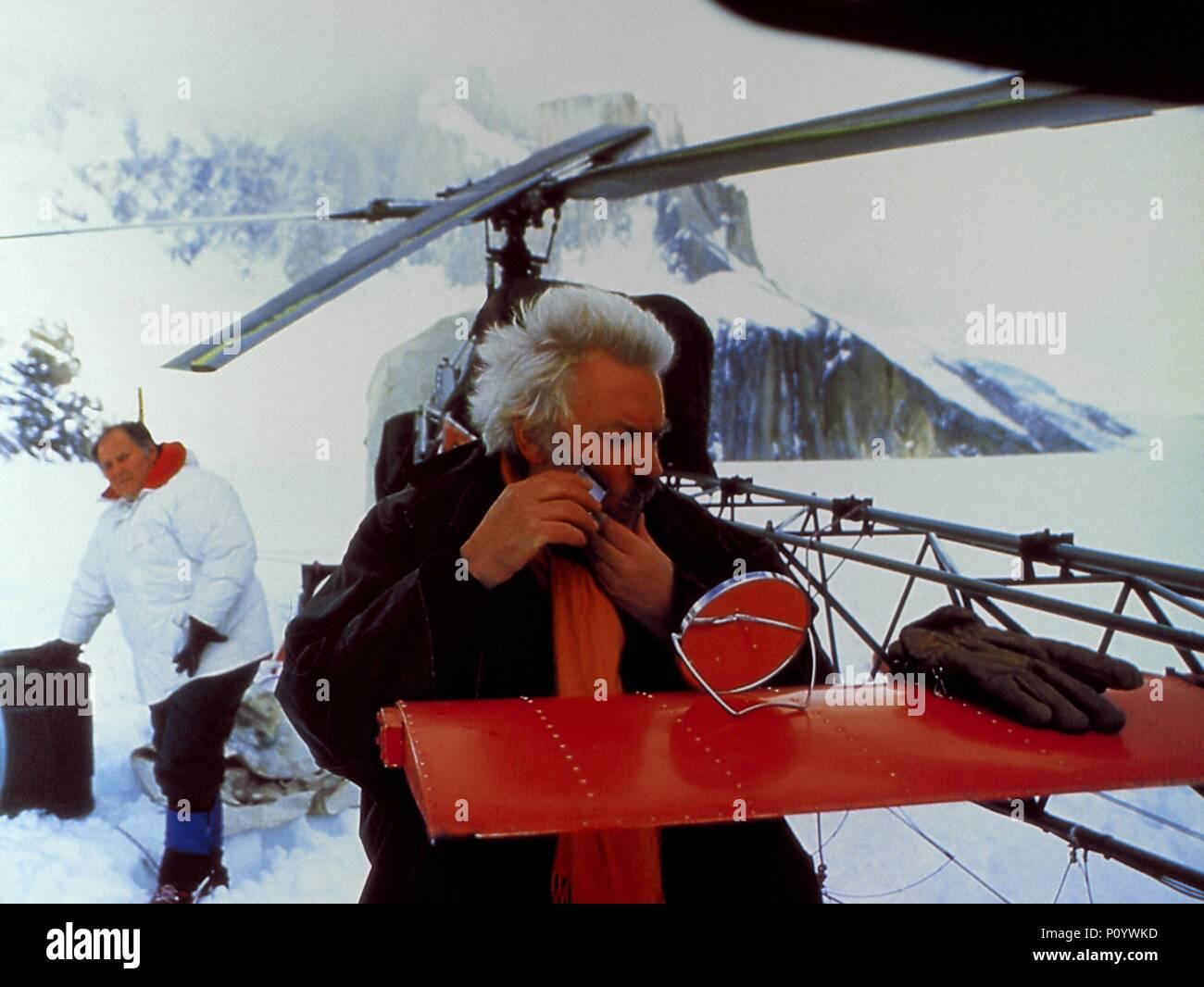 石头的呐喊 Cerro Torre: Schrei aus Stein (1991) - Douban