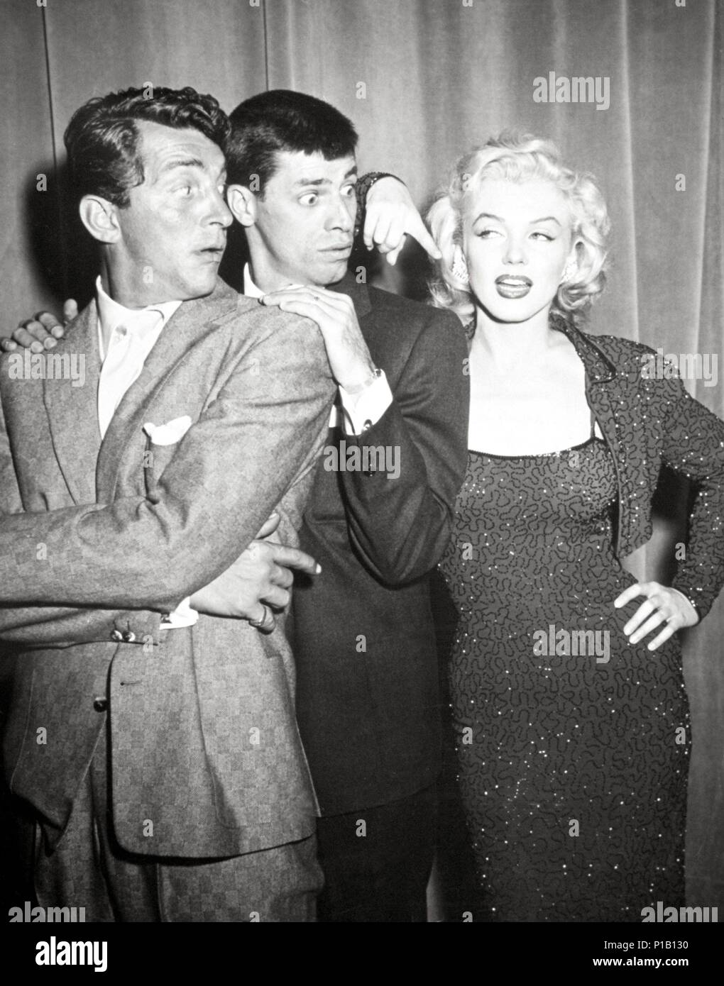 Not know, jerry lewis dean martin marilyn monroe