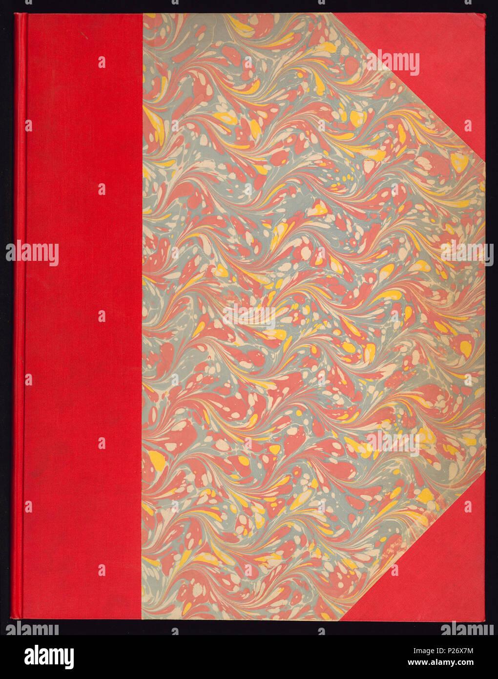 14 Álbum, Nouveau livre de principes d'ornements particulièrement pour trouver ONU nombre infini de tormes qui dependiente, d'après les dessins de Gillot. Peintre du Roy gravé par Huquier; pl. 2. Au (CH) 69143793 Foto de stock