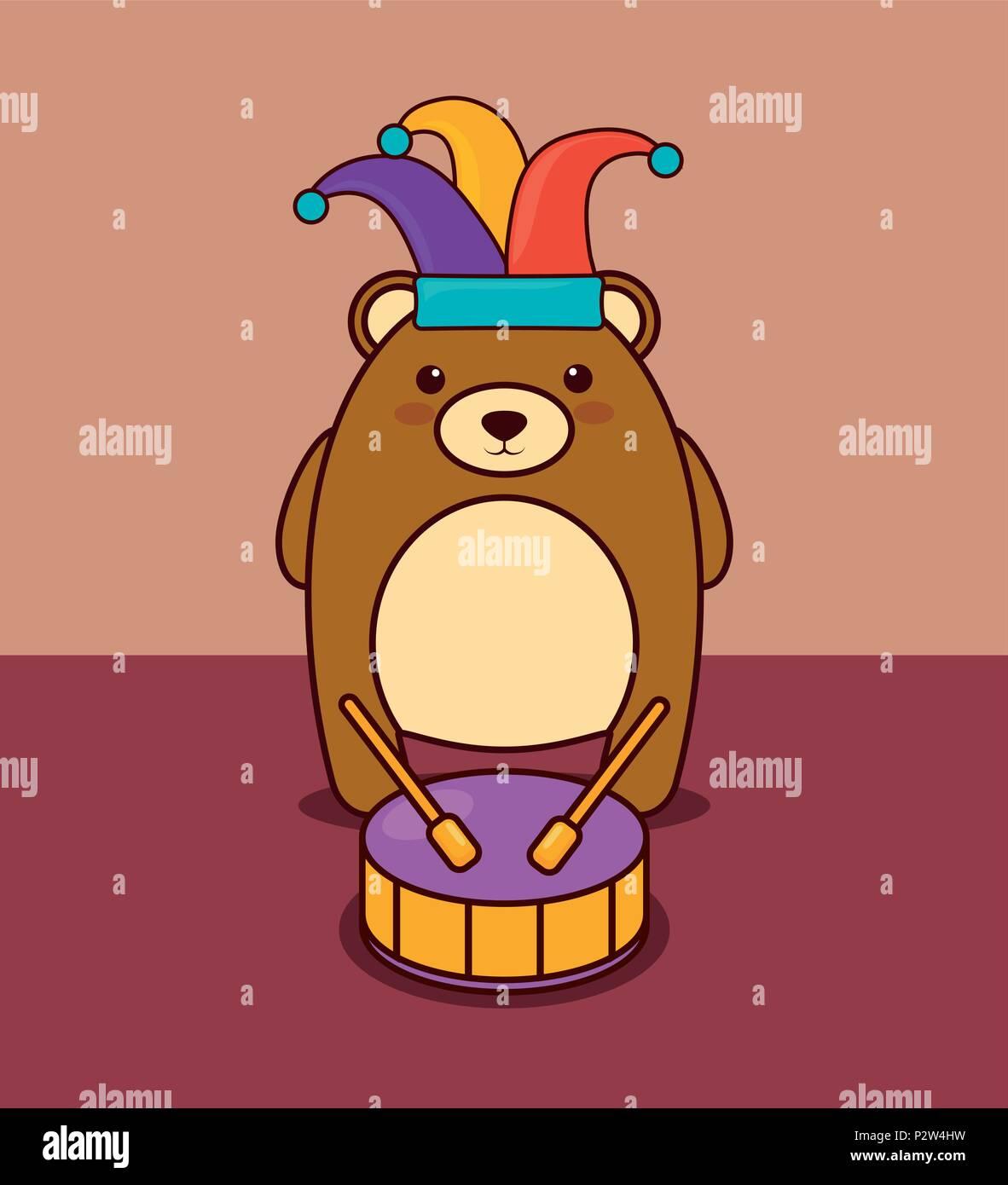 Bear Fur Hat Imágenes De Stock   Bear Fur Hat Fotos De Stock - Alamy e2f9d98409e