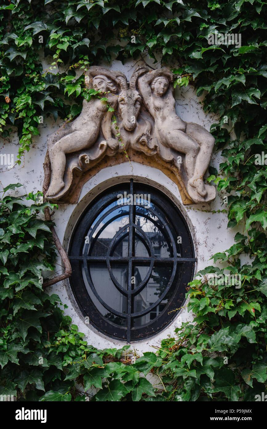 Increíble Roma Marcos De Moldeo De Fotos Patrón - Ideas de Arte ...