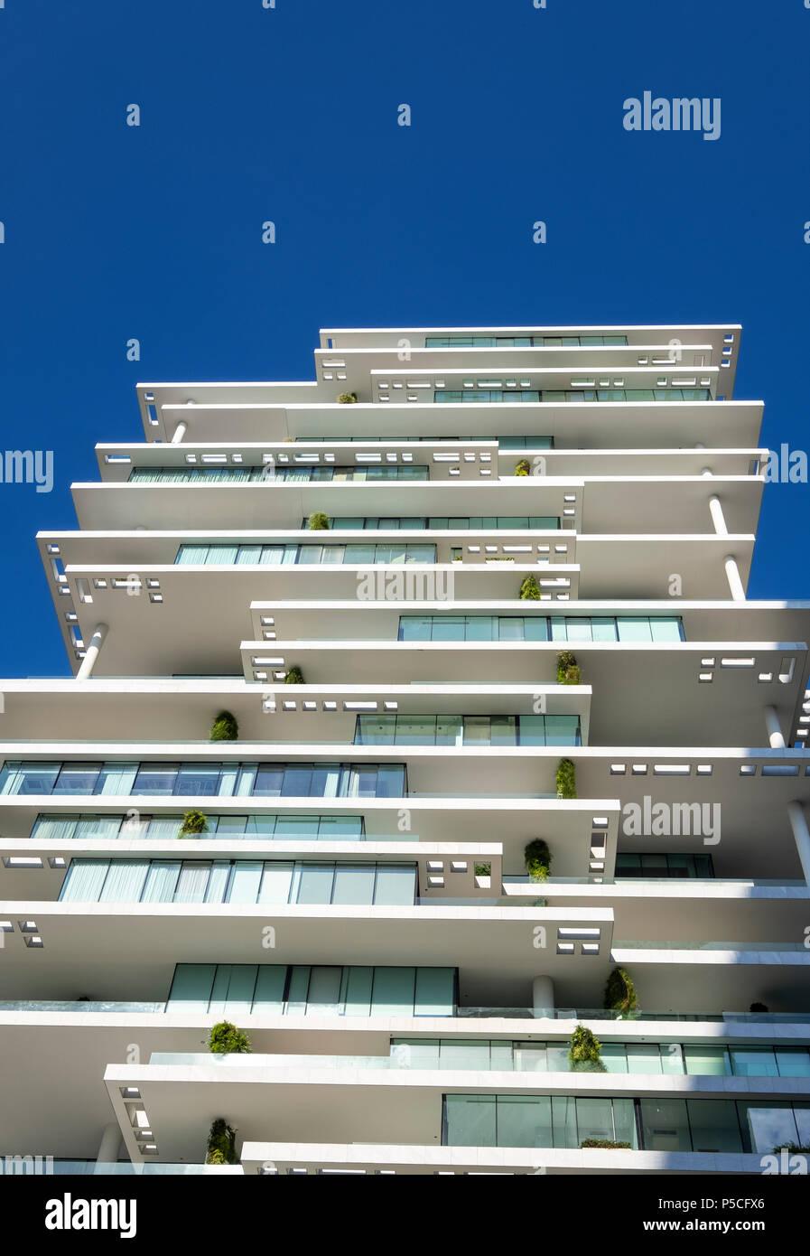 Moderno Apartamento De Lujo En Edificios Las Terrazas En