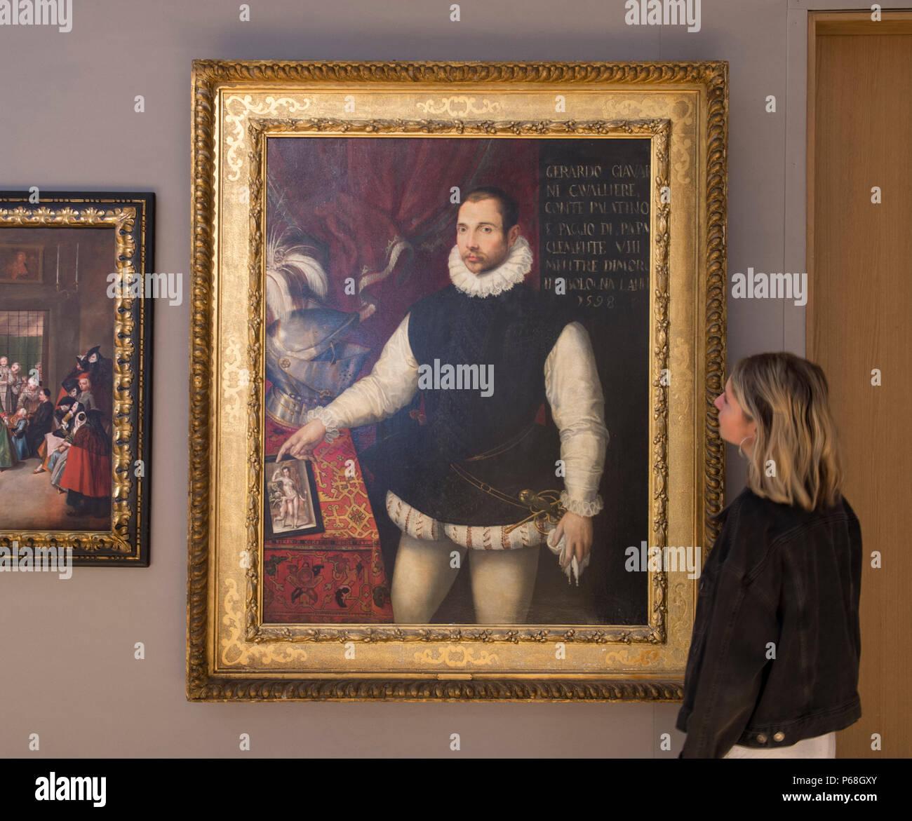 Asombroso Maestros Reanudan Muestras Galería - Ejemplo De Colección ...