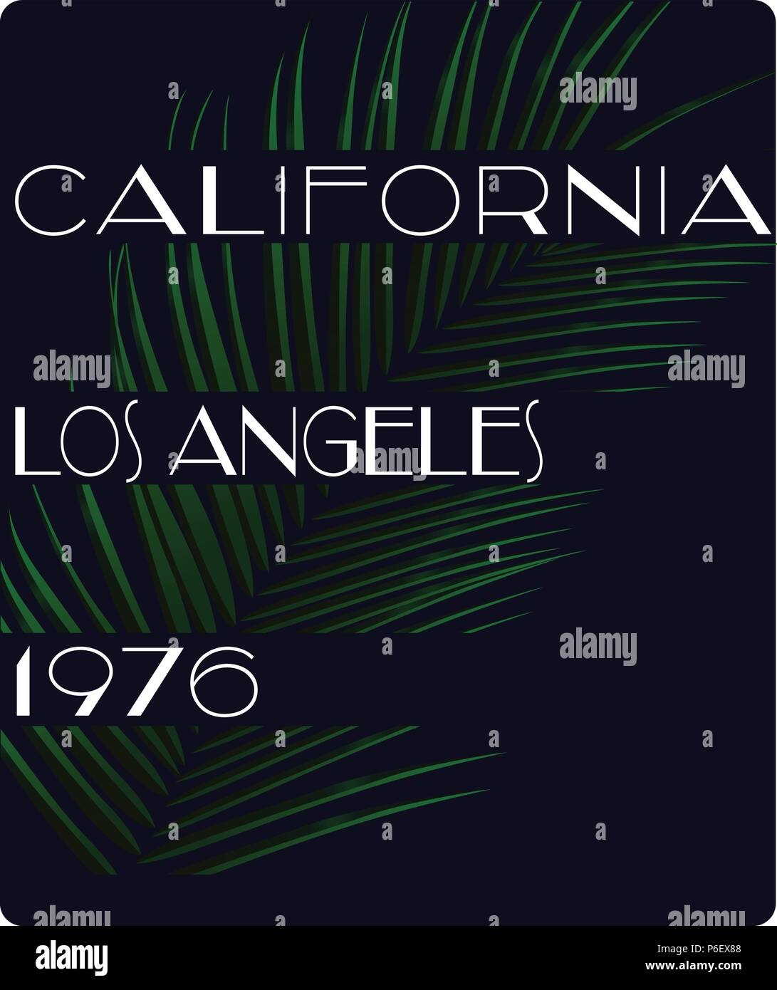 Vintage Retro California Lema Estilo Veraniego Diseño