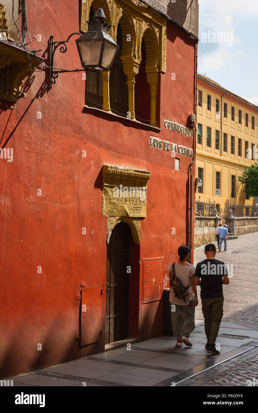 Buscar pareja en cordoba andalucia [PUNIQRANDLINE-(au-dating-names.txt) 35