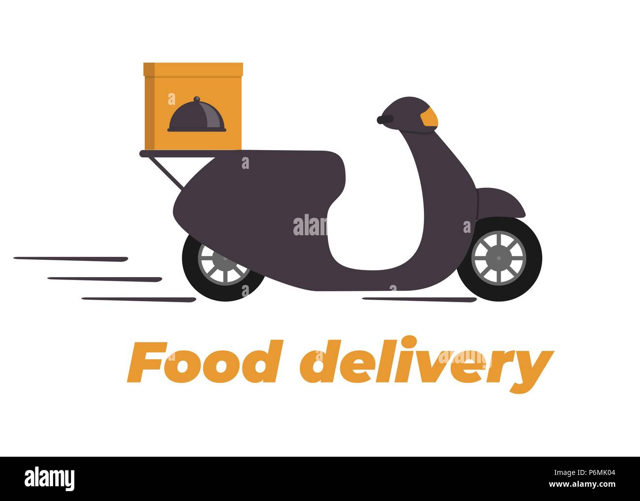 food delivery in mk