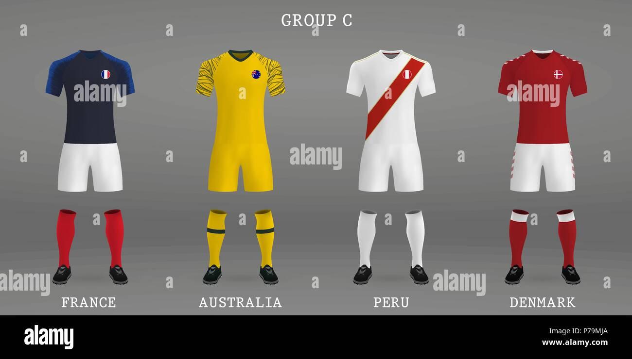 22513d1f24a6d Conjunto de equipos de fútbol