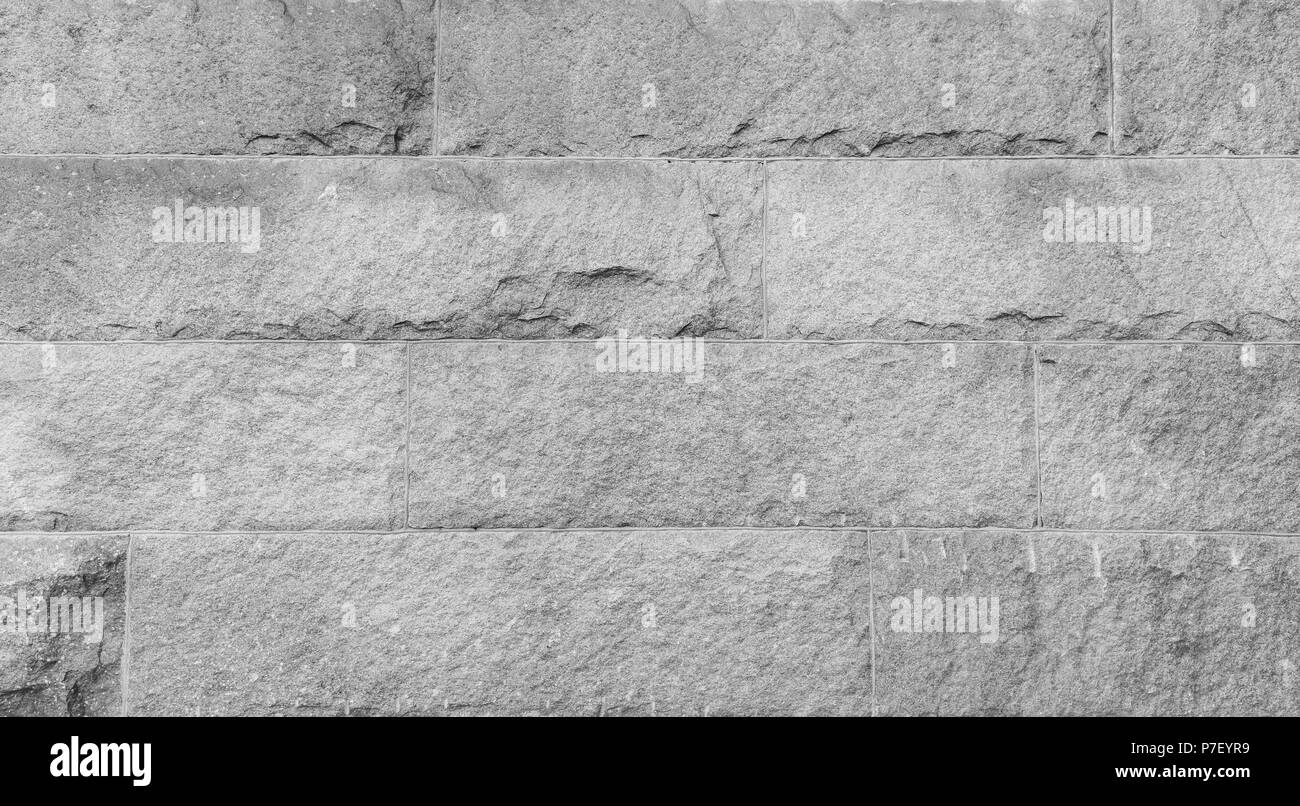 Antecedentes de fotograma completo de una pared hecha de grandes ...